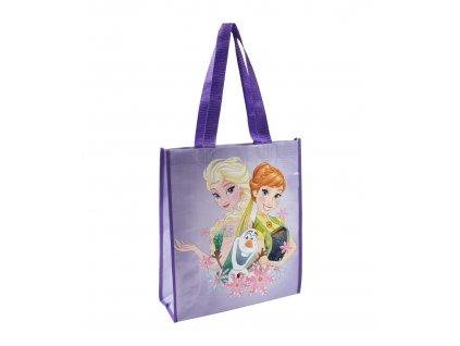 Olaf, Anna a Elsa Frozen taška