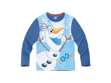 Olaf Frozen tričko dětské