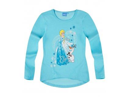 Anna a Elsa Frozen ledové království tričko