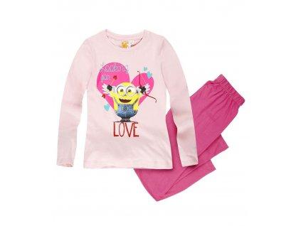 Minions, Mimoň pyžamo dívčí