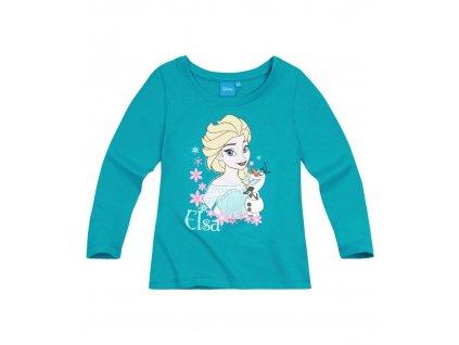 Frozen Ledové království triko dívčí