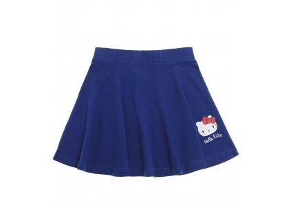 Helou Kity sukně modrá