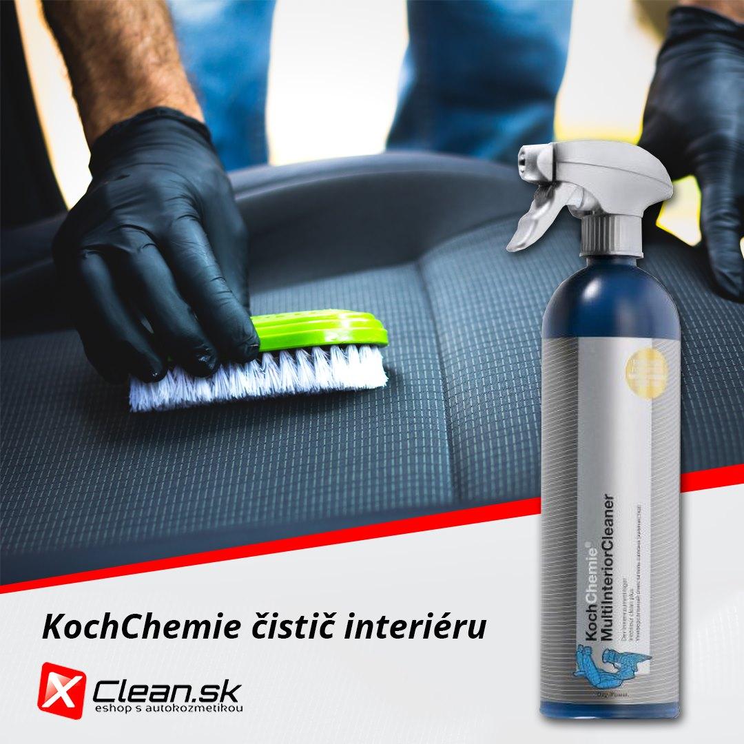 Kochchemie - MultiInterior Cleaner
