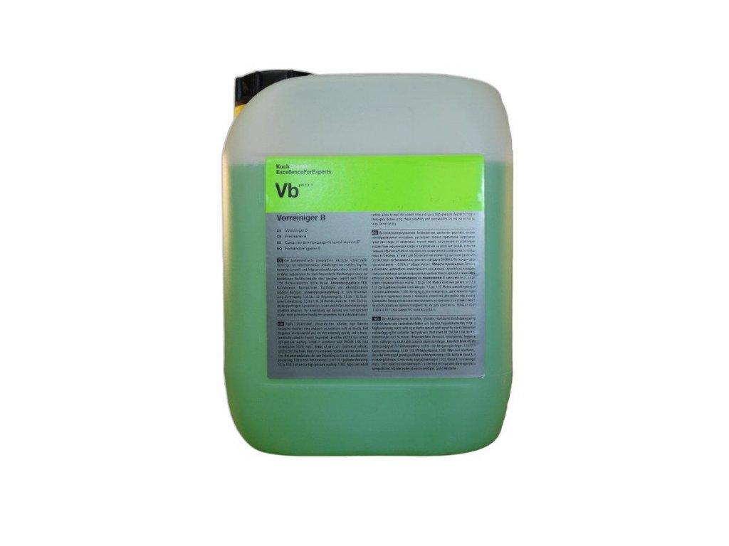 Koch Chemie Vorreiniger B aktívna pena 11kg