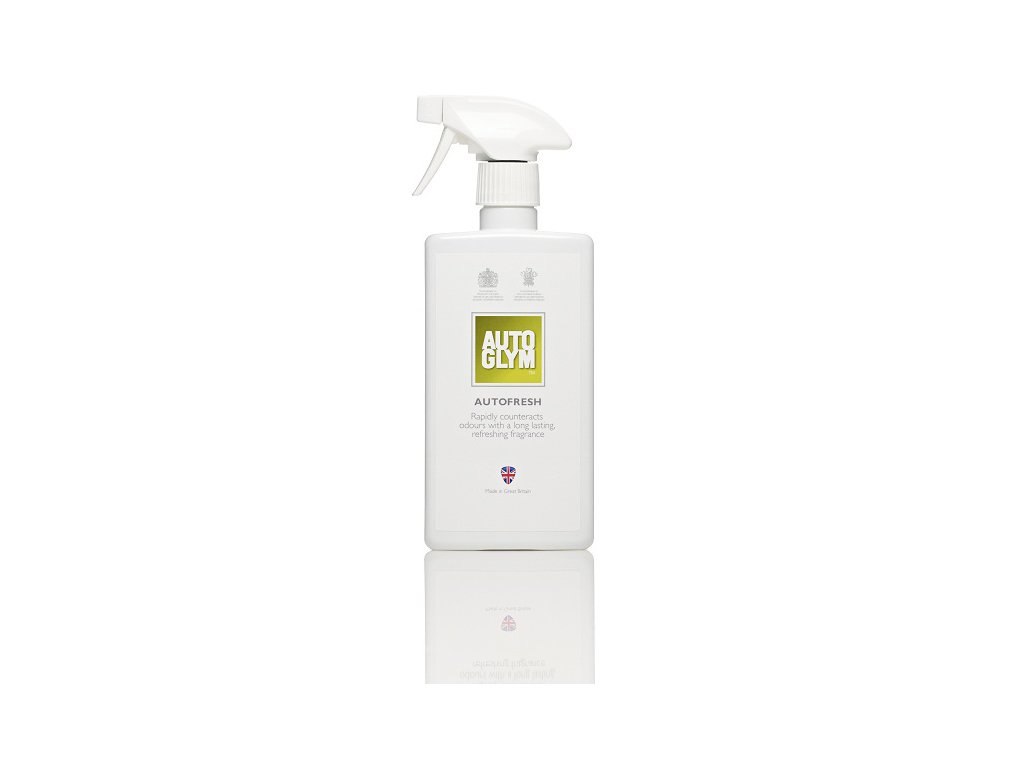 Autofresh 500ml Web 5 016366 20500 8