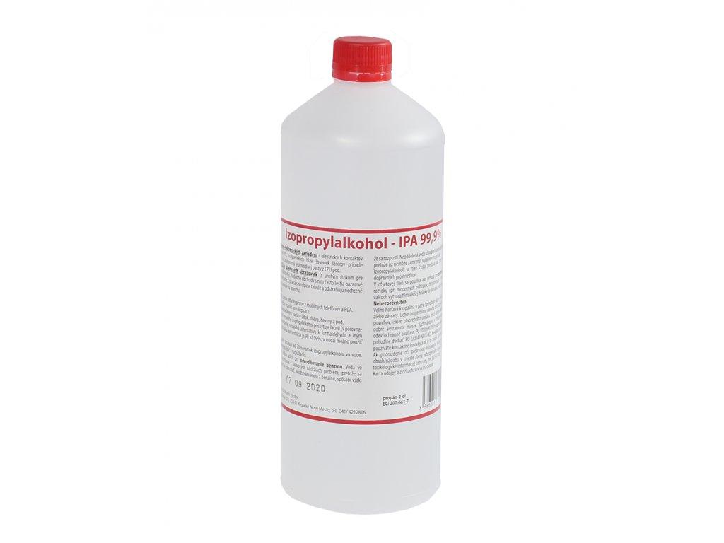 isopropanol (1)