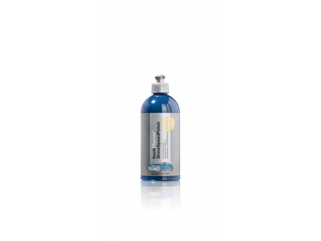 Koch Chemie Shinespeedpolish 500 ml Leštenka s konzerváciou