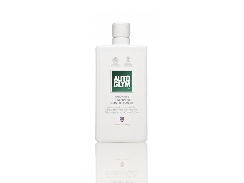 Bodywork Shampoo Conditioner 500ml 300dpi JPG