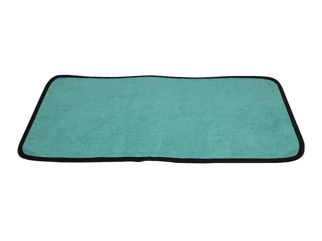 Mikrovláknový uterák na sušenie 600gsm
