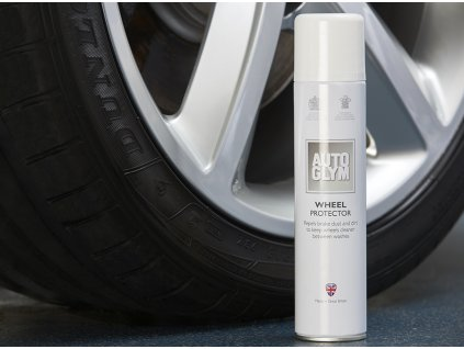 Wheel Protector Product Image