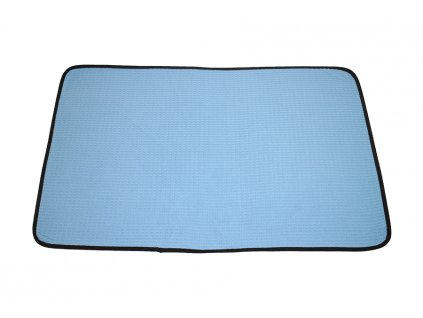 Mikrovláknový uterák na sušenie Waffla 390g/m2