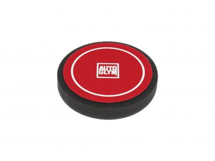 PAINT PRO BLACK FOAM FINISHING PAD 160MM