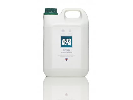 Bodywork Shampoo Conditioner 2.5L 300dpi JPG