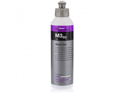 Koch Micro Cut M3.02 finálna pasta 250ml