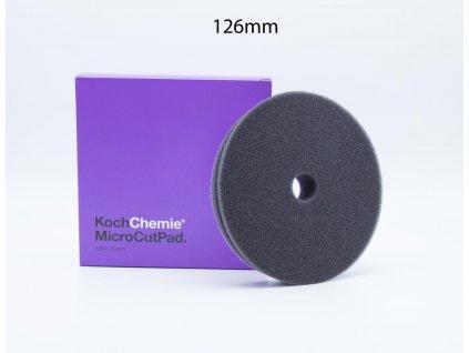 Koch Chemie Micro Cut Pad finálny kotuč 126mm