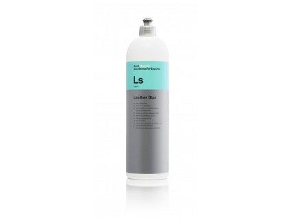 Koch Chemie Leather Star hĺbkový ošetrujúci prípravok na kožu 1l