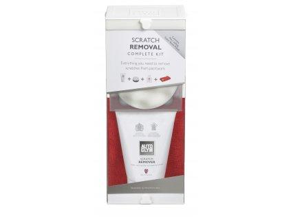 Scratch Remover Kit 150dpi