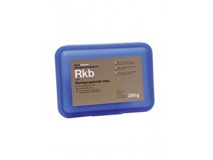 Koch Chemie Rkb čistiaca hlina clay modra 200g