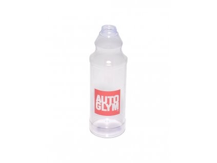 Autoglym - Fľaša pre rozprašovaciu hlavu 0,5l