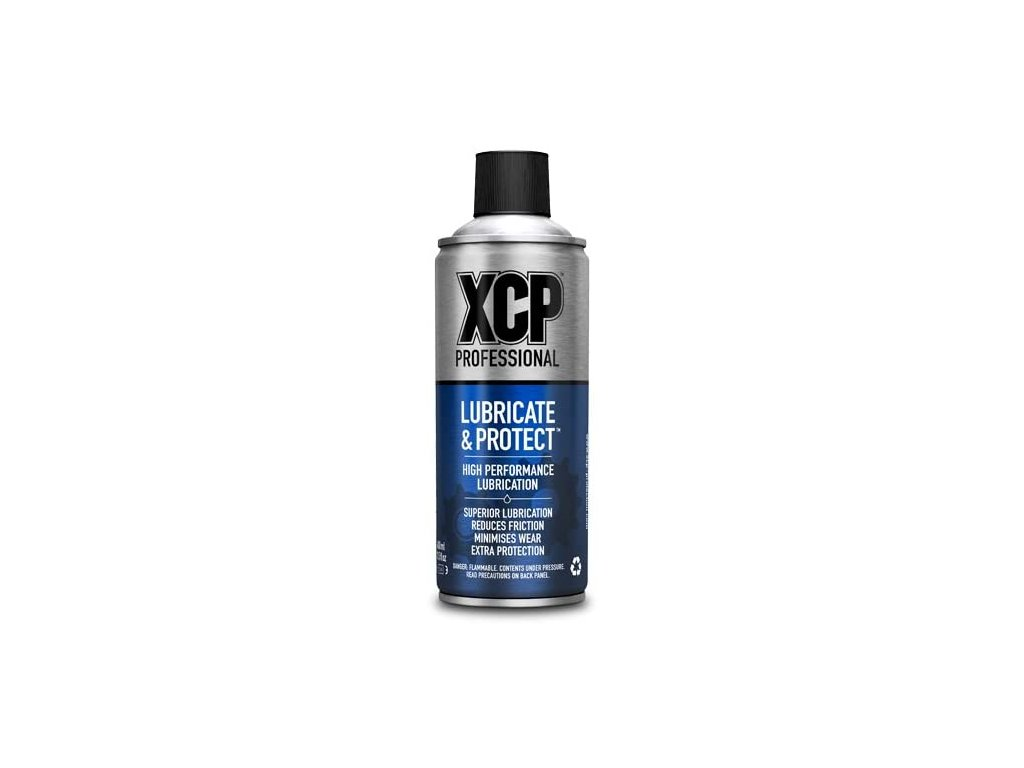 XCP Lubricate Protect