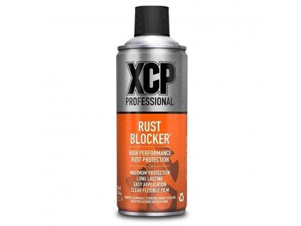 XCP Rust Protection