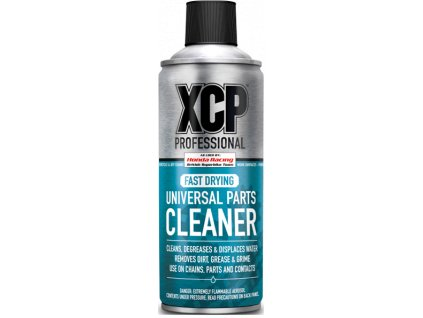 xcp universal parts cleaner product