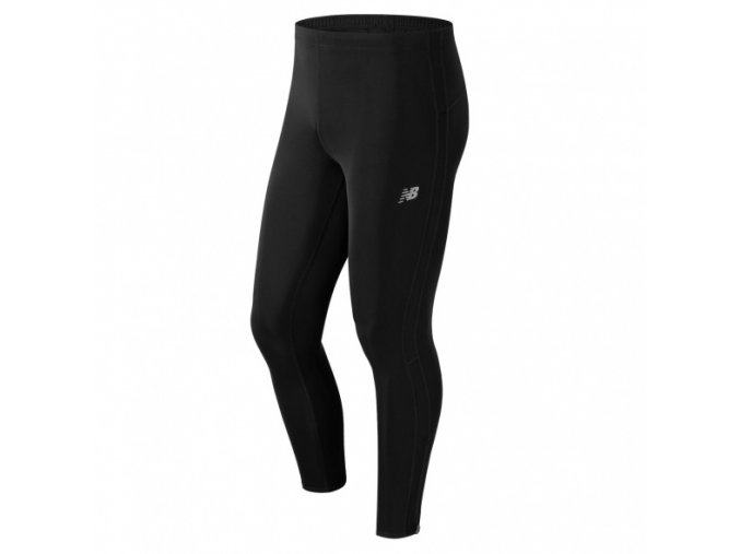 dlhé nohavice New Balance  Accelerate Tight MP53063BK