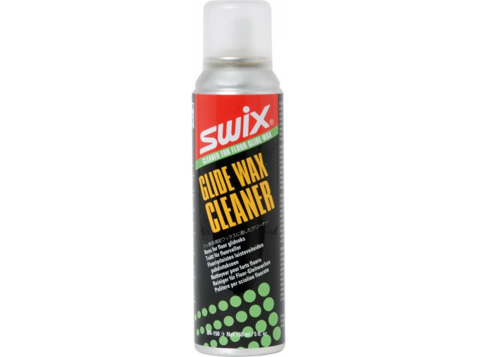 SWIX Glide wax cleaner 150ml I0084 150