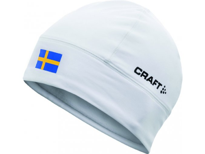 ČIAPKA CRAFT LIGHT THERMAL FLAG 2900