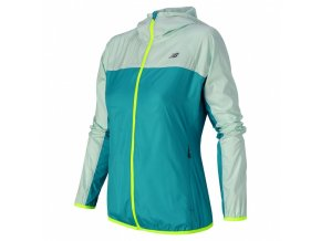 bunda New Balance WJ53111SGV - Windcheater Jacket