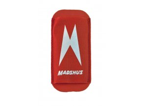 Madshus Ski strap racing red