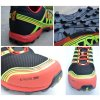 Inov-8 X-TALON 200 (S) black/red/neon yellow M