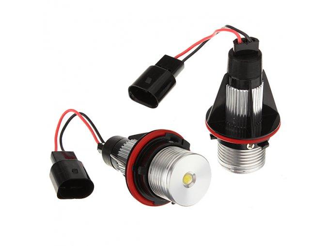5W LED ring Marker do Angel Eyes kroužků pro BMW E39 E53 E60 E61 E63 E64 E65 E66 E87