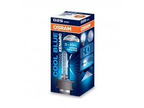 Osram Xenarc Cool Blue Intense D2S 66240CBI 1