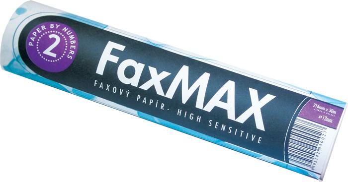 Faxové papíry