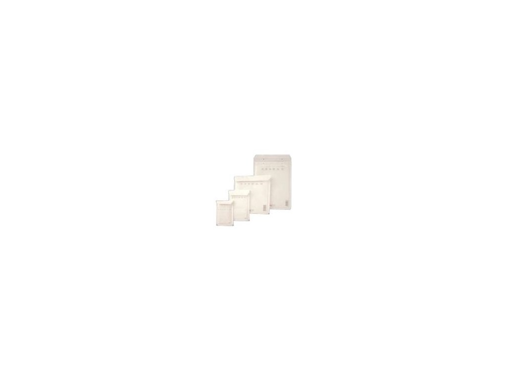 Obálka bublinková C/13 150x215 mm