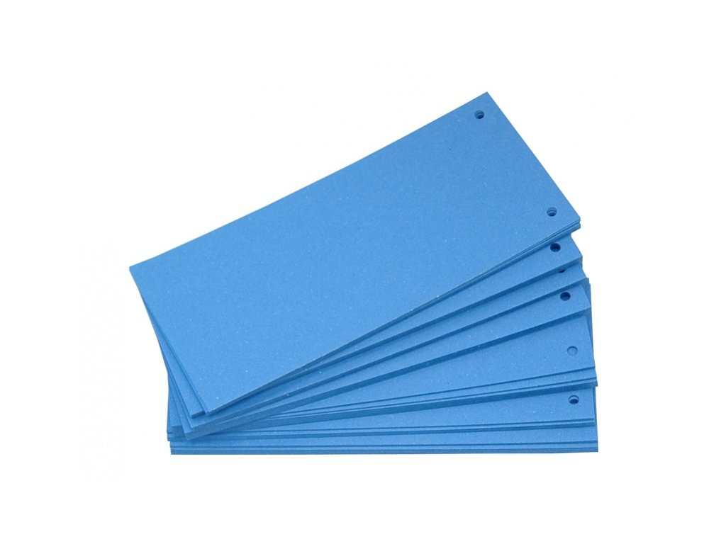 Rozdružovač 10x24 modrý Classic 100ks