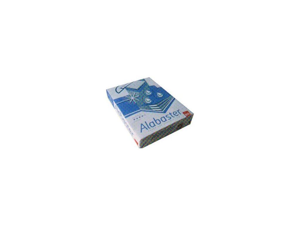 Xerografický papír A4 Alabaster 80g 500l