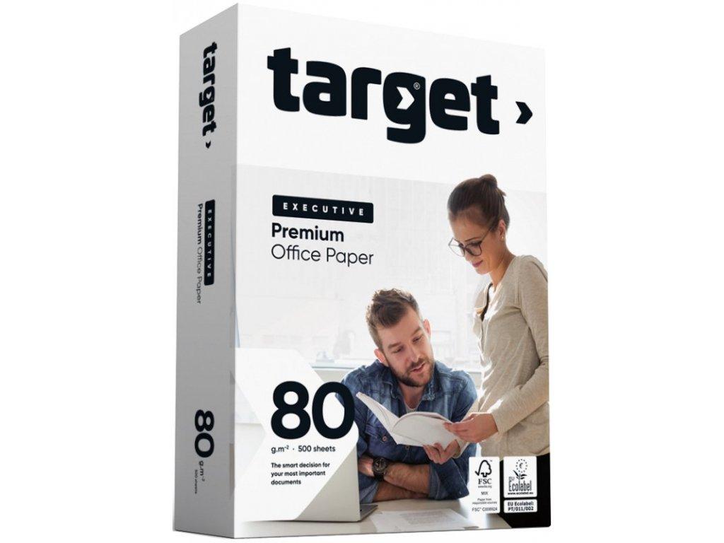 Xerografický papír A4 Image Impact PLUS 80g 500l