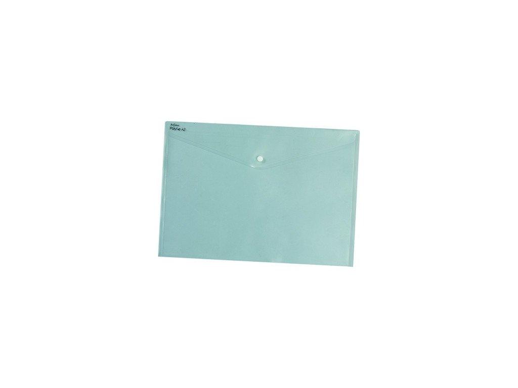 Spisové desky - plastová obálka s drukem A3