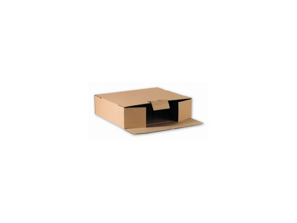 Archivní krabice HIT Office 10 cm, na celý pořadač