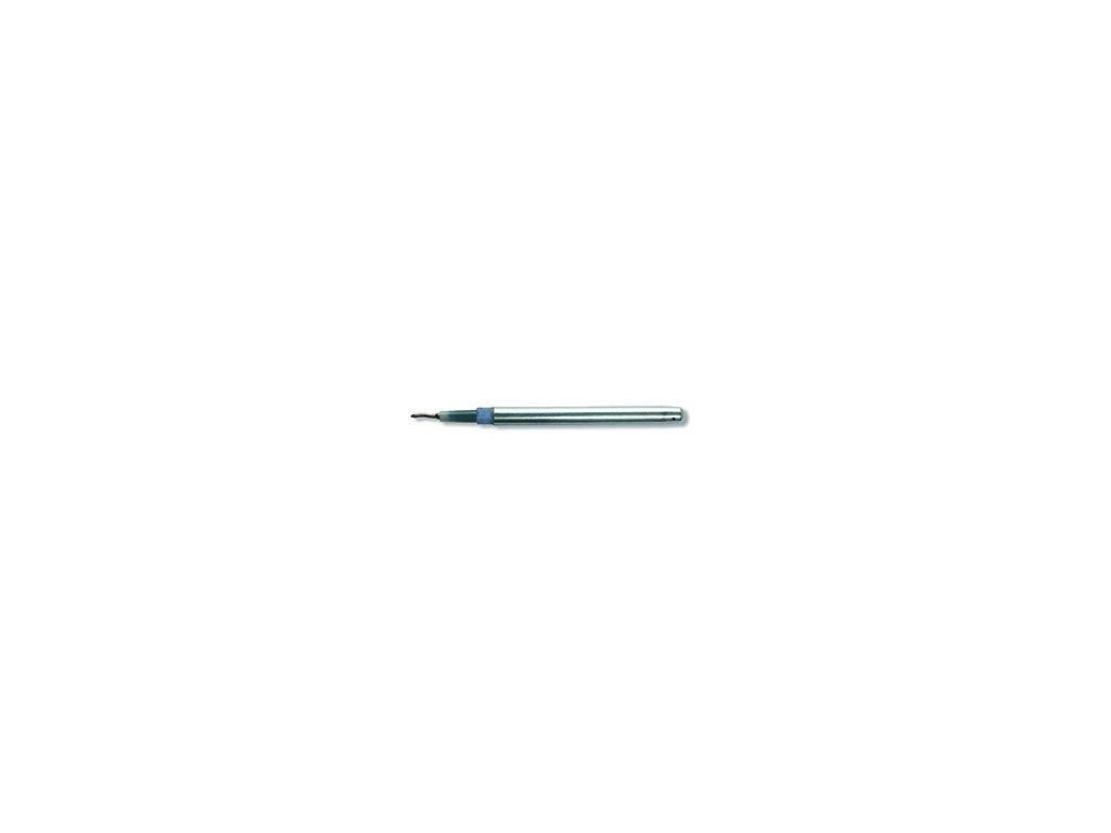 Náplň Herb 330 (4444), modrá, kovová - 1000m