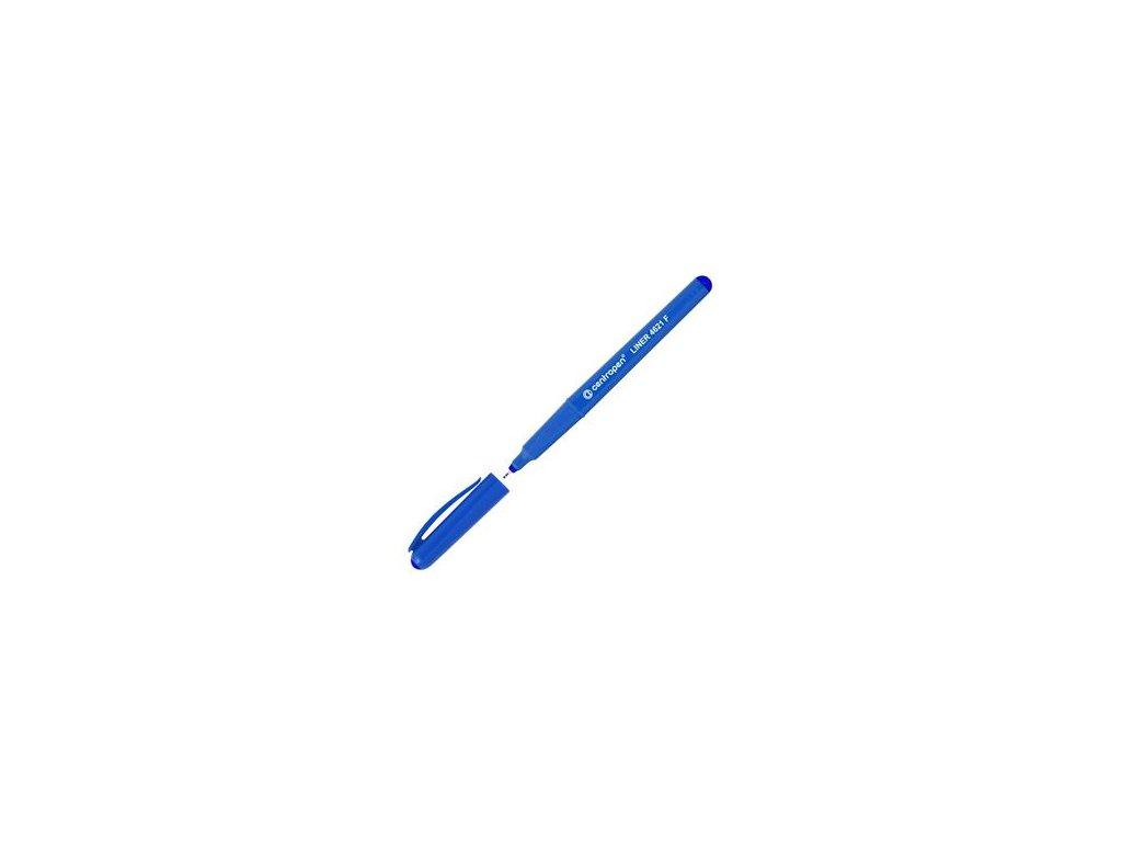 Liner Centropen 4621 modrý 0,3 mm