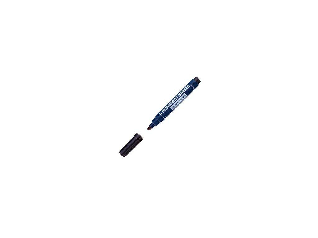 Popisovač Centropen 8516 permanent černý 2-5 mm