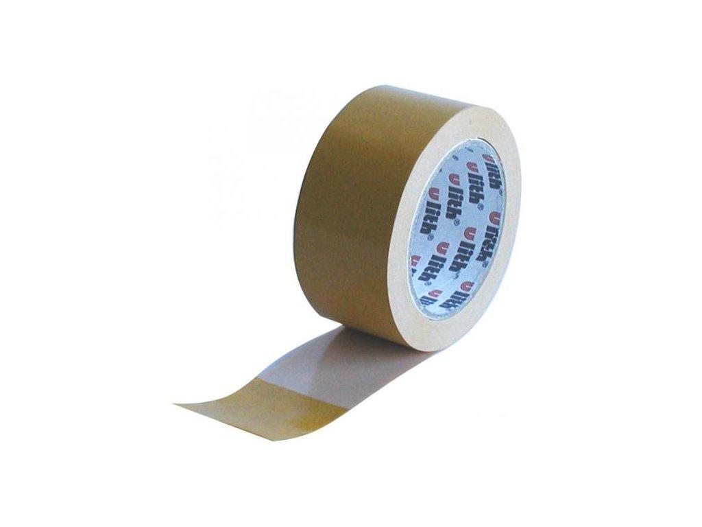 Lepící páska oboustranná 50mm x 25m