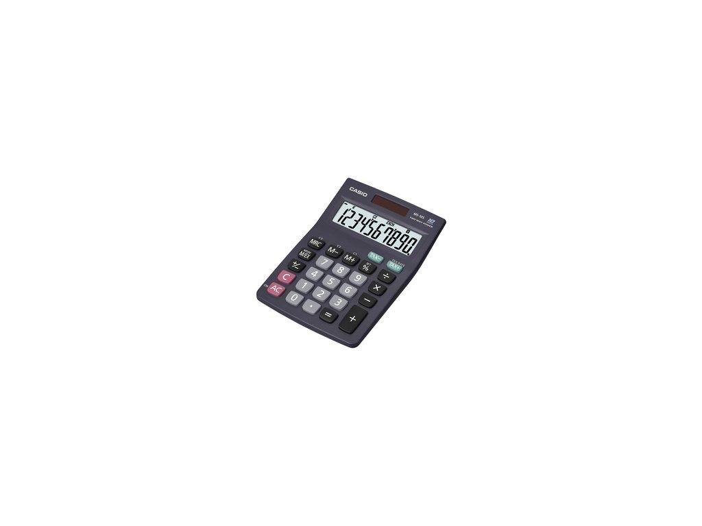 Kalkulačka Casio MS 10 B
