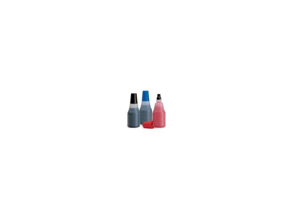 Razítková barva univerzální 30ml, červená