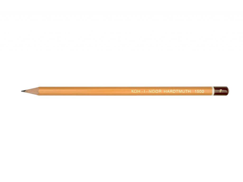 Tužka grafitová KOH-I-NOOR 1500 F