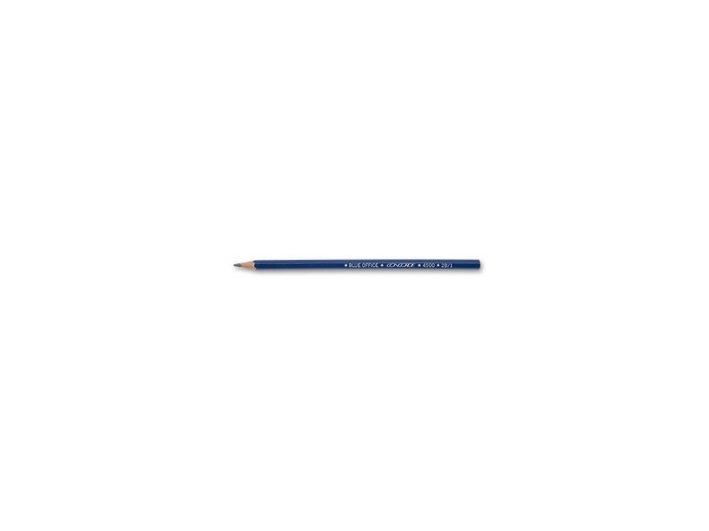 Tužka grafitová Concorde Blue Office HB