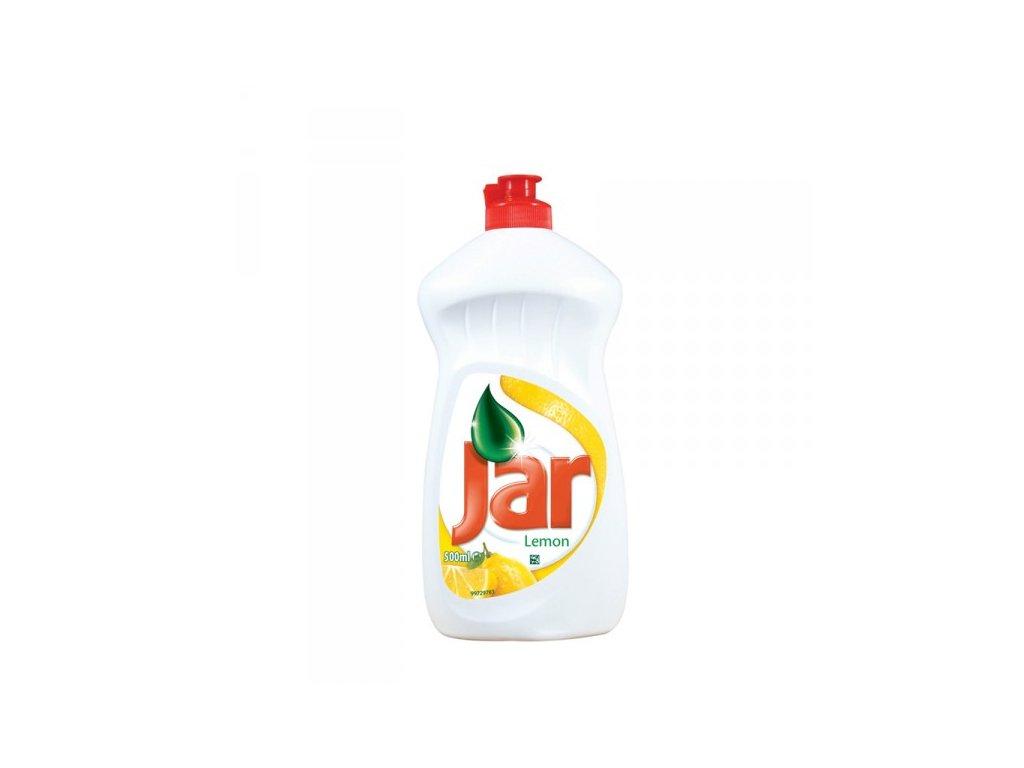 Jar citrón na nádobí 450ml